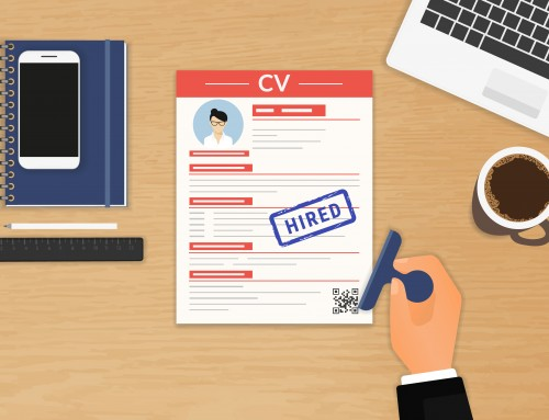 5 Steps To Creating Your Resume