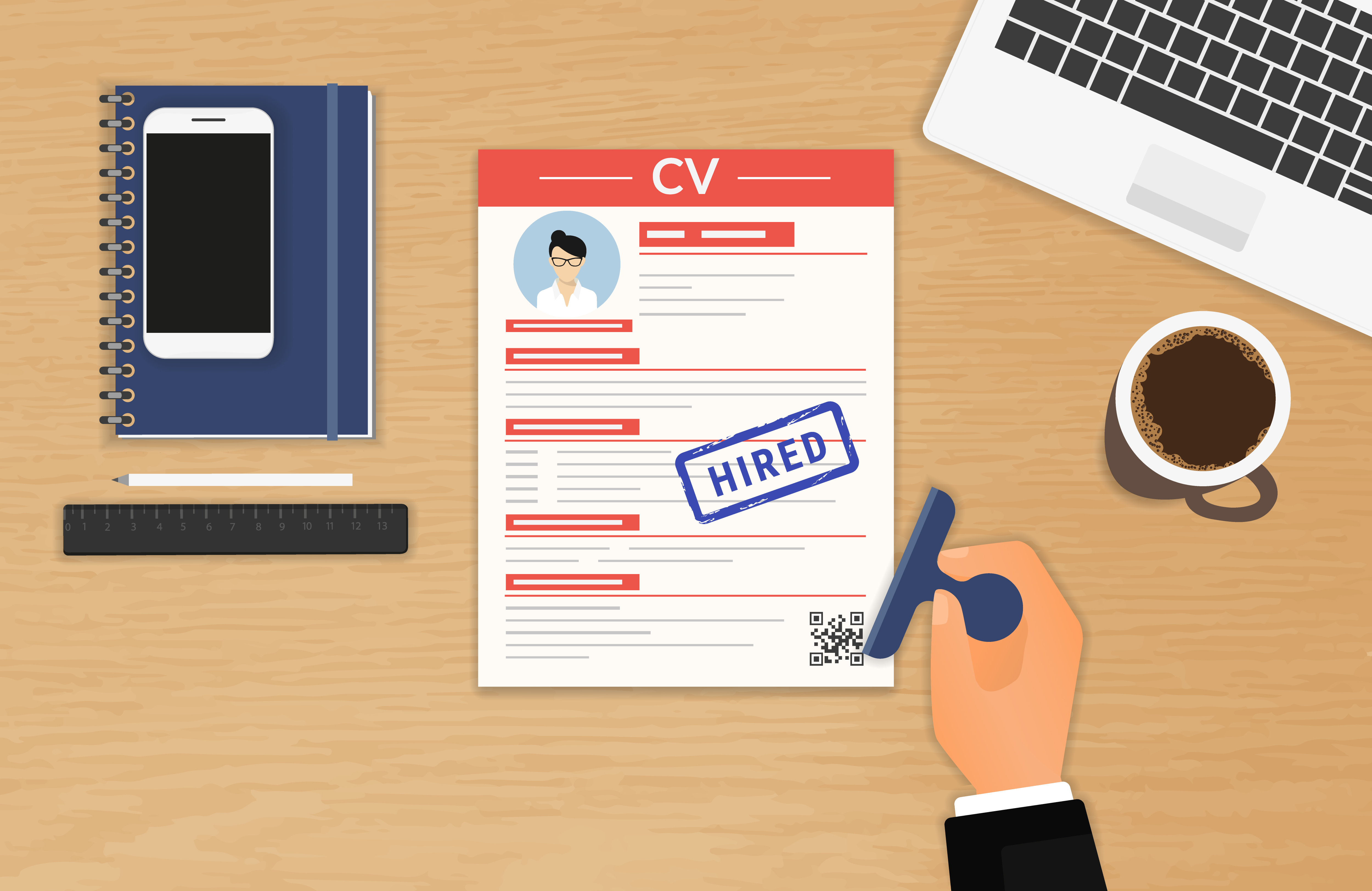 5 steps to creating your resume altitude marketing